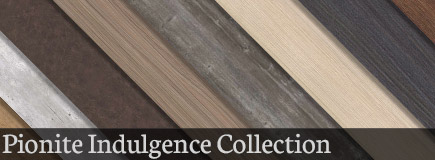 Pionite Indulgence Collection