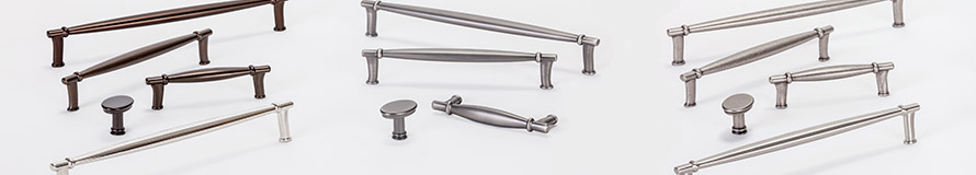 Dierdra Decorative Hardware by Berenson