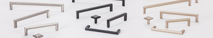 Metro Decorative Hardware by Berenson