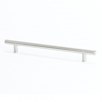 Pull (Brushed Nickel) - 192mm