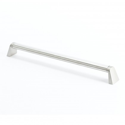 Bow Pull (Stainless Steel) - 292mm
