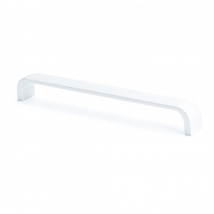 Flat Bar Pull (Aluminum) - 192mm