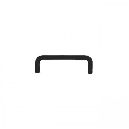 """Wire Pull (Matt Black) - 3"""""""