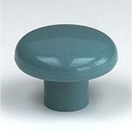 "Knob (Sea Spray Polypropylene) - 1 1/2"""