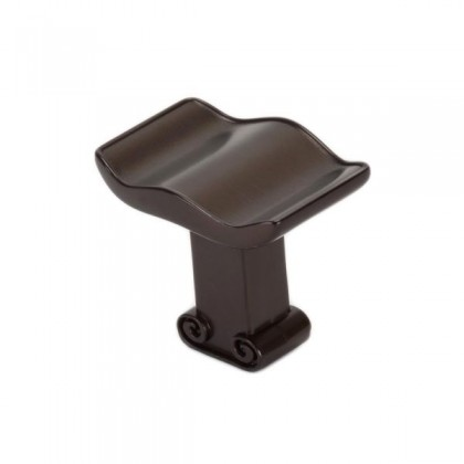 Knob (Oil Rubbed Bronze) - 0.71""