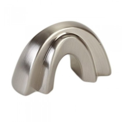 Pull (Brushed Nickel) - 32mm
