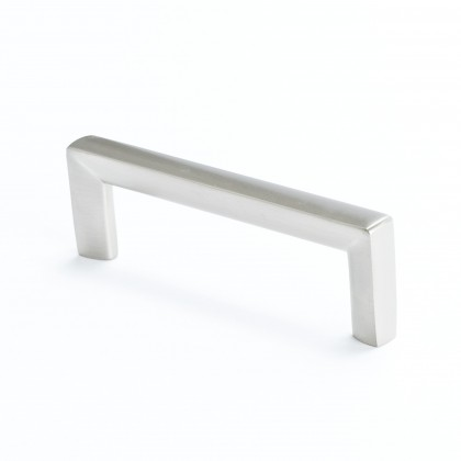 Pull (Brushed Nickel) - 96mm