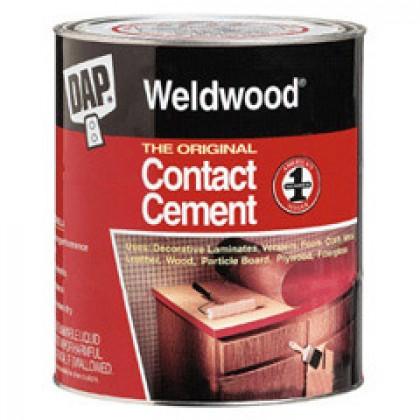 Original Contact Cement (Gallon)
