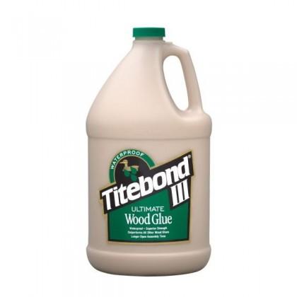 Titebond III Ultimate Wood Glue - Gallon