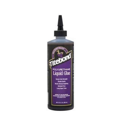 Titebond Polyurethane Glue - 12 oz