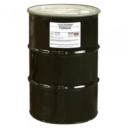 Titebond II Fluorescent Wood Glue - 55 Gallon