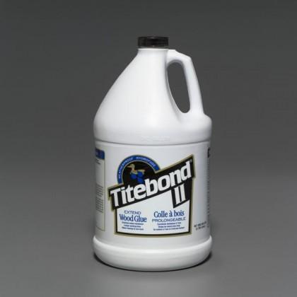 Titebond II Extend Wood Glue - Gallon