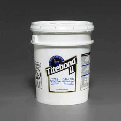Titebond II Extend Wood Glue - 5 Gallon