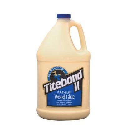 Titebond II Premium Wood Glue - Gallon