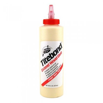 Titebond Extend Wood Glue - 16 Oz
