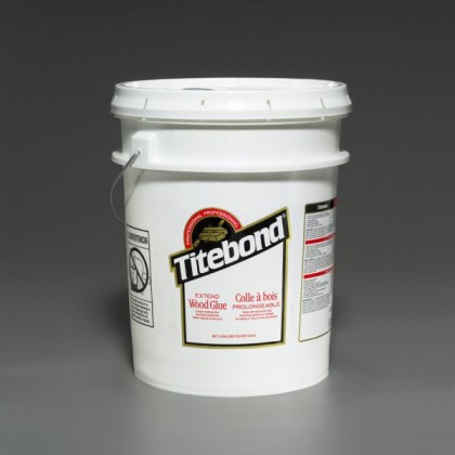 Titebond Extend Wood Glue - 5 Gallon