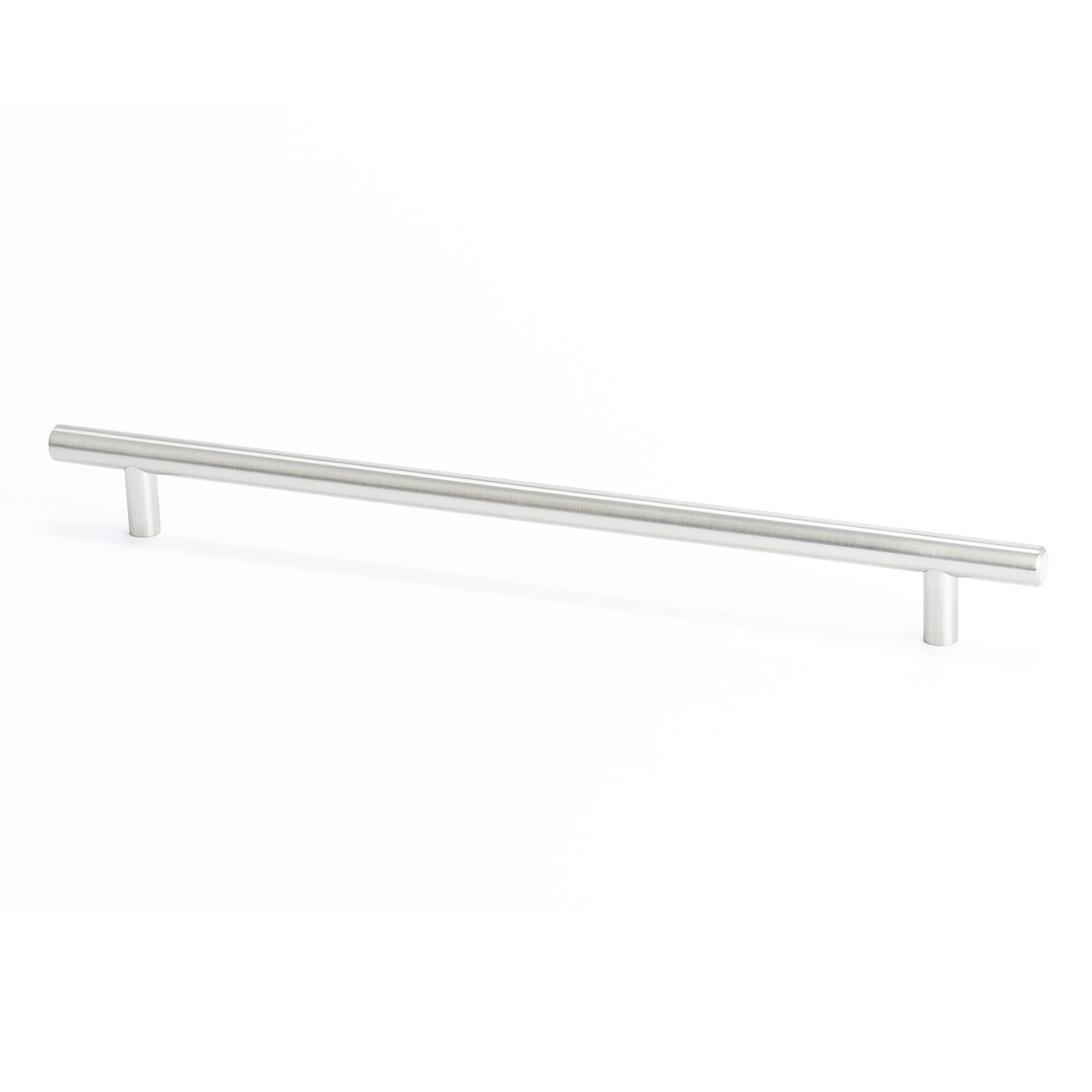 Pull (Brushed Nickel) - 256mm