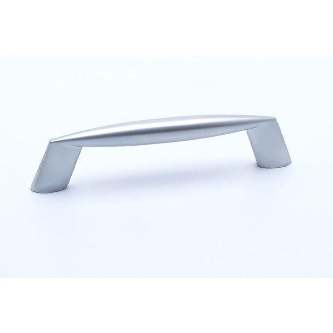 Pull (Satin Chrome) - 96mm