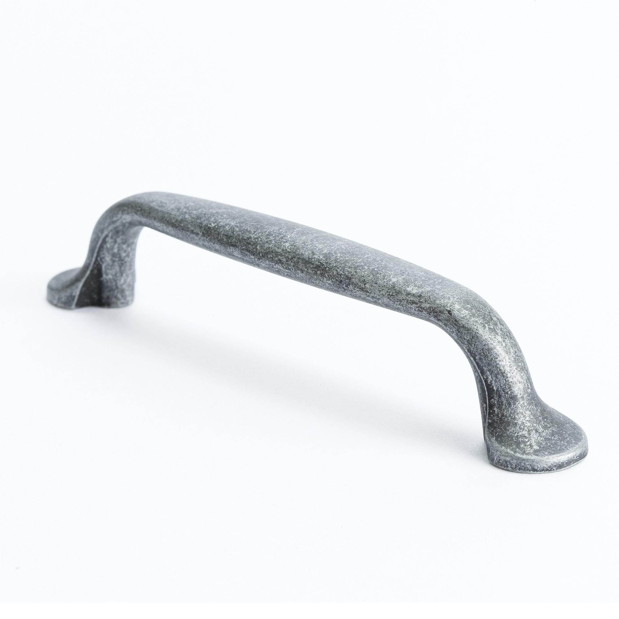 Pull (Rustic Iron) - 96mm