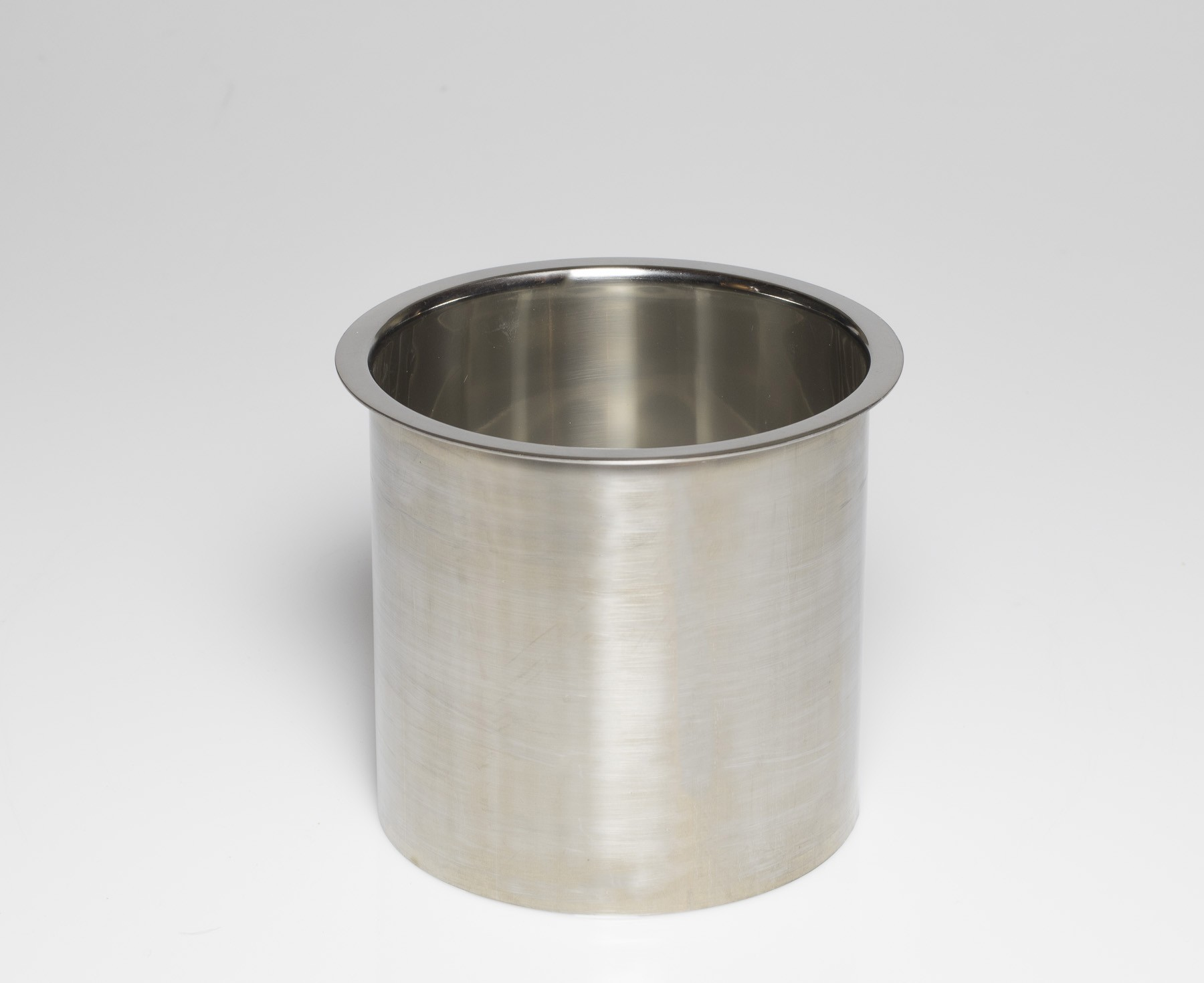 Stainless Steel Trash Ring Heavy Duty 6 Quot X 6 Quot 6143 679