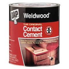 Original Contact Cement (Quart)