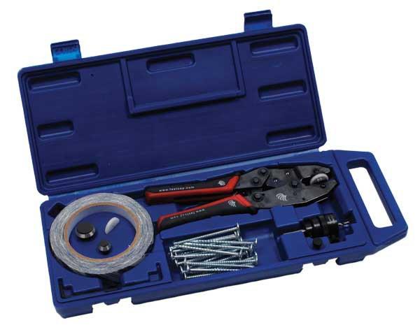 Custom Color Punch Kit