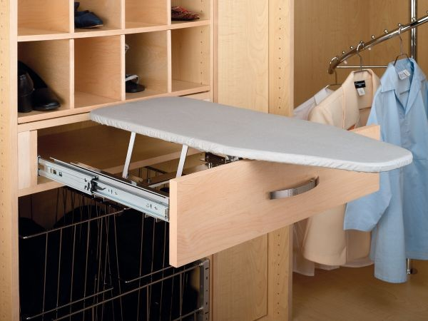 Replacement Cover for Closet Fold Out Ironing Board