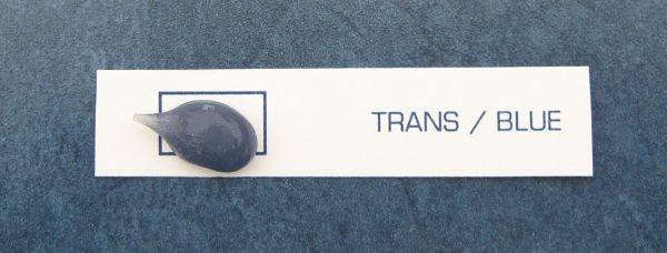 Sil-Bond RTV 4500 (Acetoxy) - Trans Blue