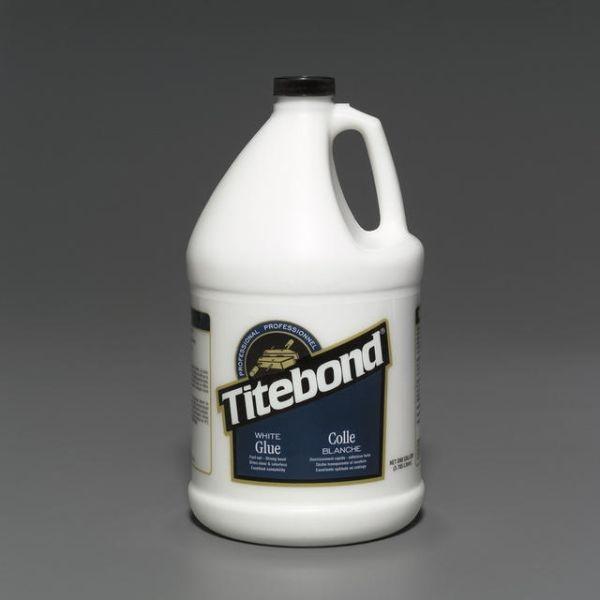 Titebond White Wood Glue - Gallon