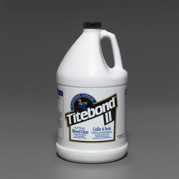 Titebond II Extend Wood Glue - Gallon