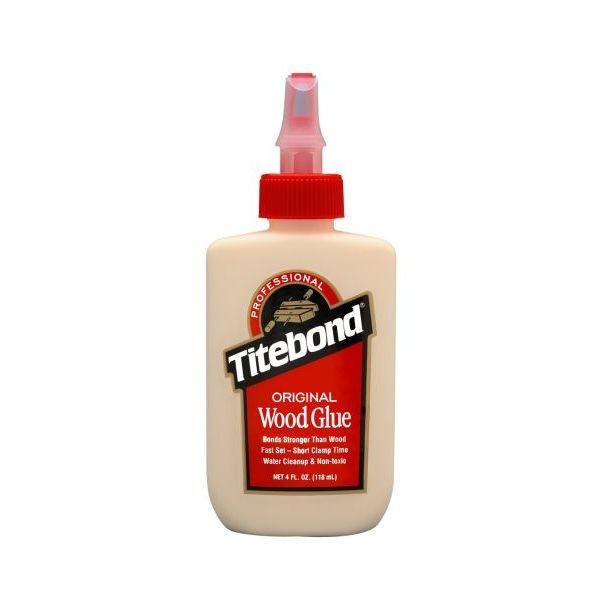 Titebond Original Wood Glue - 4 Oz