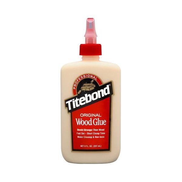 Titebond Original Wood Glue - 8 Oz