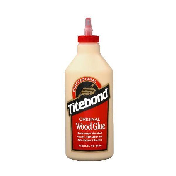 Titebond Original Wood Glue - Quart