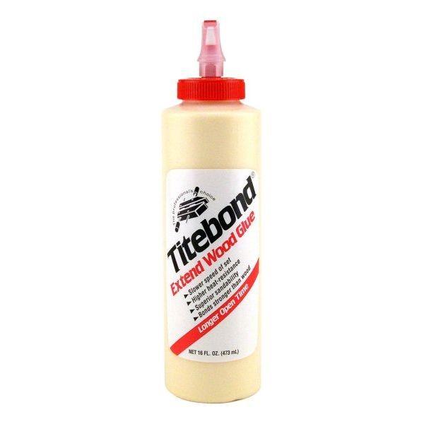 Titebond Extend Wood Glue - 16 Oz