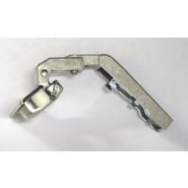 IMAT 9930 95° T43 Corner Hinge - 5mm Cranking