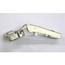 IMAT 9944 125° T43 Hinge - 0mm Cranking