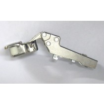 IMAT 9944 125° TB43 Hinge - 9.5mm Cranking