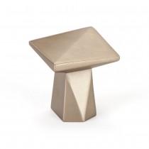 "Knob (Modern Bronze) - 1-1/4"""