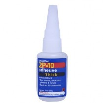 2P-10 Thick Adhesive - 2 Oz