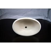 Integra Malibu Vanity Sink (Cream)