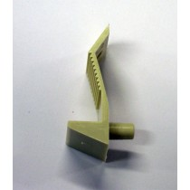 5mm Shelf Support (Almond)