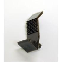 5mm Shelf Support (Dark Brown)