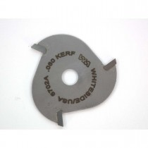 .080 Slotting Cutter (3 Wing)