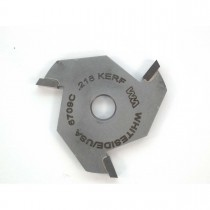 .218 Slotting Cutter (3 Wing)
