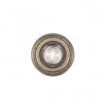 "1/2""ID, 1-1/8""OD - Ball Bearing"