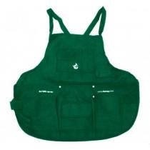 Ballistic Apron (Green)