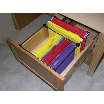 "12 1/2"" File Drawer System (Legal Size)"