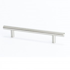 Pull (Brushed Nickel) - 128mm