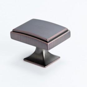 """Knob (Verona Bronze) - 1 9/16"""""""