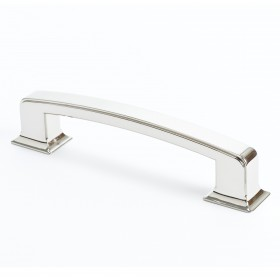 Pull (Polished Nickel) - 6""